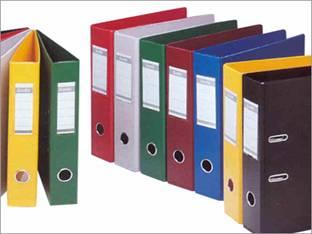 Foto Panduan Klasifikasi Dokumen