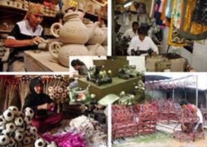 Foto Fasilitas Fiskal dan Prosedural Bagi Pengusaha Industri Kecil dan Menengah (IKM)