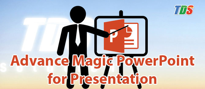 Foto Advance Magic PowerPoint for Presentation