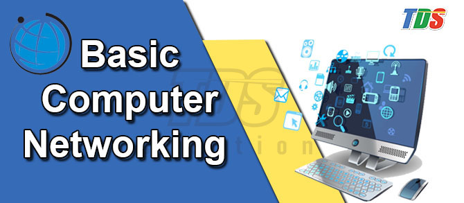 Foto Basic Computer Networking