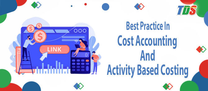 Foto Best Practice in Cost Accounting and Activity Based Costing