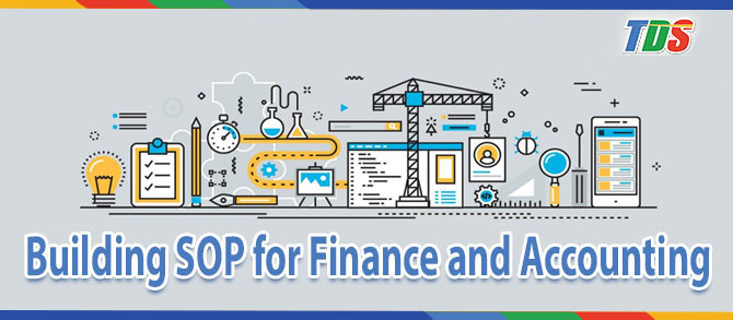 Foto Building SOP for Finance and Accounting