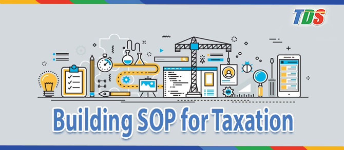 Foto Building SOP for Taxation