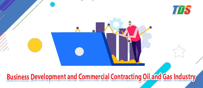 Foto Business Development and Commercial Contracting Oil and Gas Industry