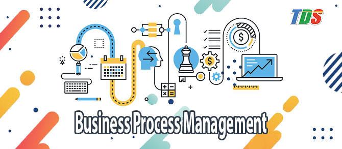 Foto Business Process Management