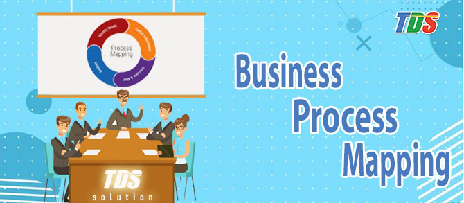 Foto Business Process Mapping Training Using a Holistic Approach and Software Solution