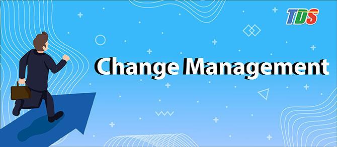 Foto Change Management