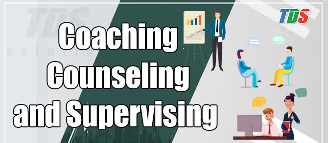 Foto Coaching, Counseling and Supervising