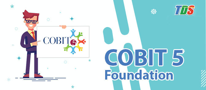 Foto COBIT 5 Foundation Based on ITGI - ISACA, USA