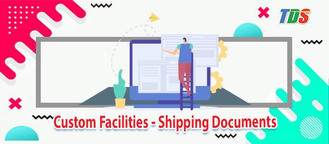 Foto Custom Facilities - Shipping Documents Export Import Practice