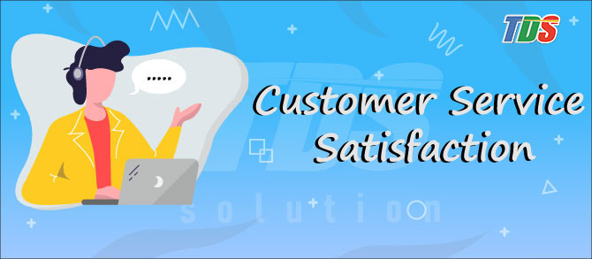Foto Customer Service Satisfaction