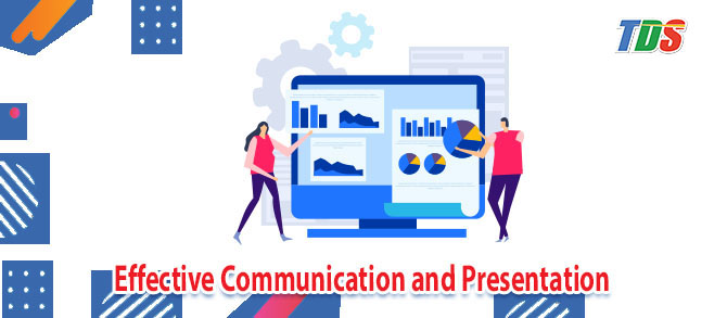 Foto Effective Communication and Presentation