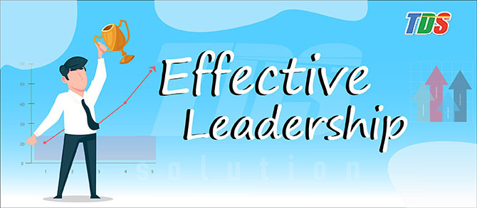 Foto Effective Leadership