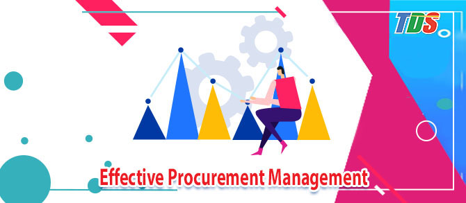 Foto Effective Procurement Management