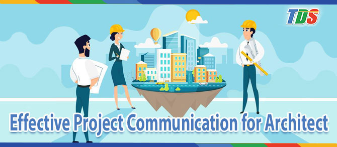 Foto Effective Project Communication for Architect