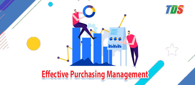 Foto Effective Purchasing Management
