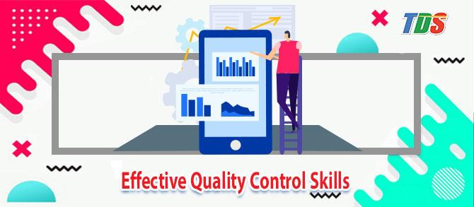 Foto Effective Quality Control Skills