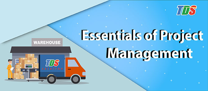 Foto Essentials of Project Management