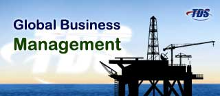 Foto Global Oil and Gas Business Management