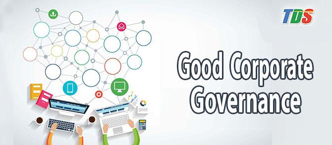 Foto Good Corporate Governance