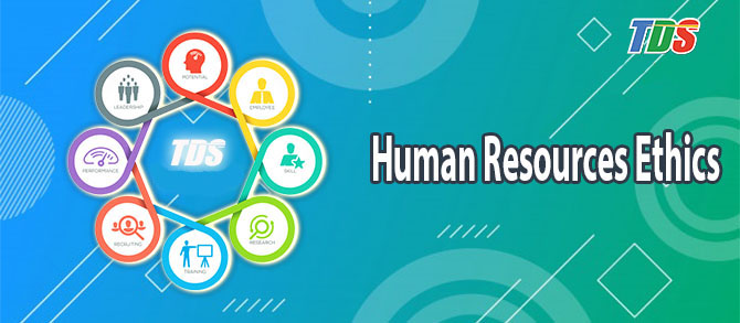 Foto Human Resources Ethics