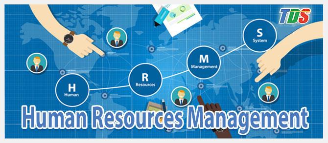 Foto Human Resources Management