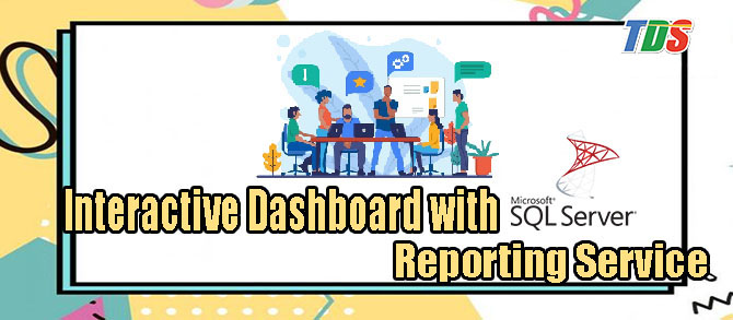 Foto Interactive Dashboard with SQL Server Reporting Service