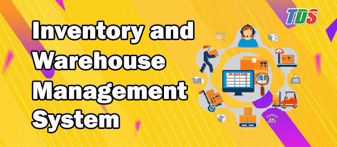 Foto Inventory and Warehouse Management System