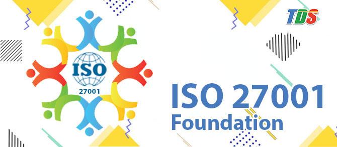 Foto ISO 27001 Foundation
