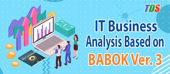 Foto IT Business Analysis Based on BABOK Ver. 3