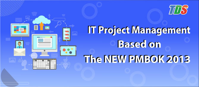 Foto IT Project Management based on the NEW PMBOK 2013
