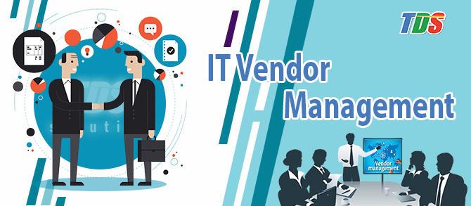 Foto IT Vendor Management
