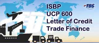 Foto L/C, UCP 600, ISBP dan Exim Trade Finance