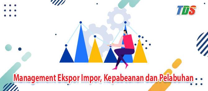 Foto Management Ekspor Impor, Kepabeanan dan Pelabuhan
