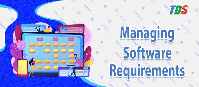 Foto Managing Software Requirements