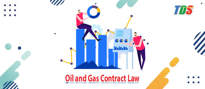 Foto Oil and Gas Contract Law