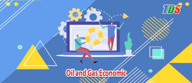 Foto Oil and Gas Economic
