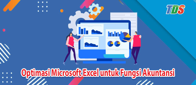 Foto Optimasi Microsoft Excel untuk Fungsi Akuntansi