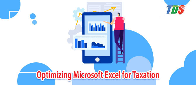 Foto Optimizing Microsoft Excel for Taxation