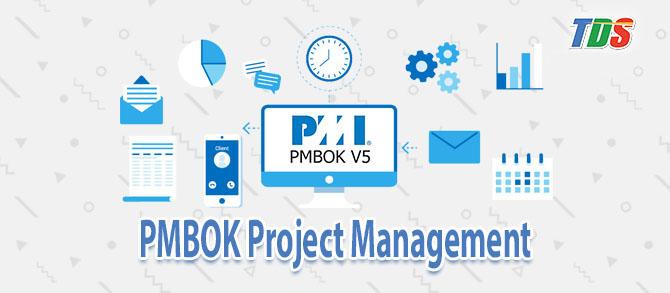 Foto PMBOK Project Management