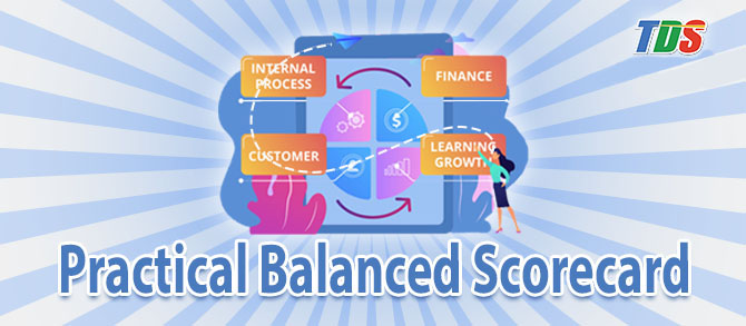 Foto Practical Balanced Scorecard