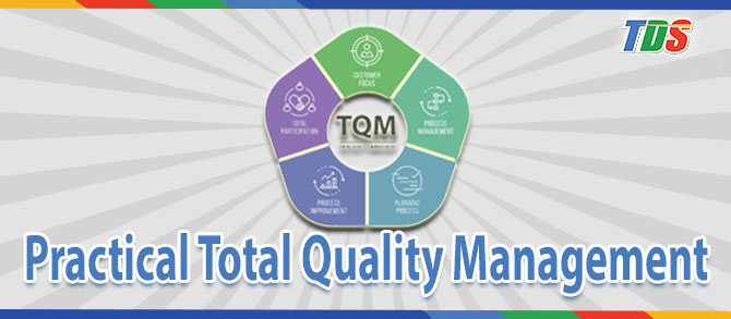 Foto Practical Total Quality Management