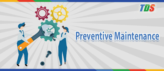 Foto Preventive Maintenance