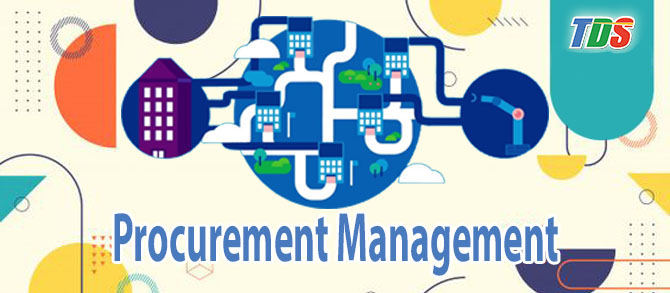 Foto Procurement Management