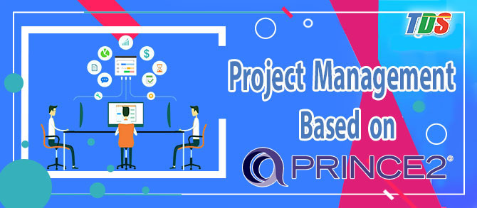 Foto Project Management based on PRINCE2