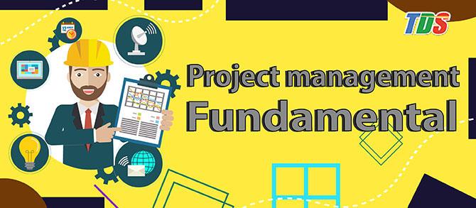 Foto Project Management Fundamental
