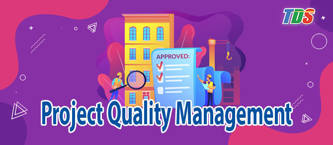 Foto Project Quality Management