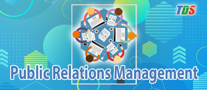 Foto Public Relations Management