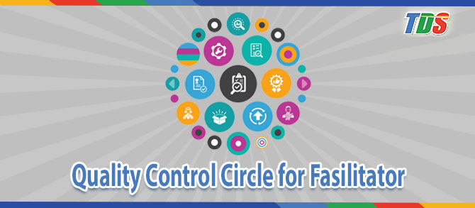 Foto Quality Control Circle for Fasilitator