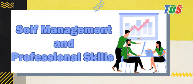 Foto Self Management and Professional Skills